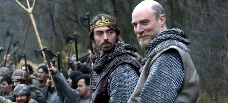 The Last Kingdom S01E05 już dostępne online