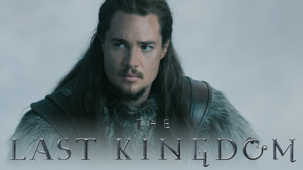 the last kingdom tapeta 1