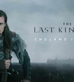 the last kingdom tapeta 12