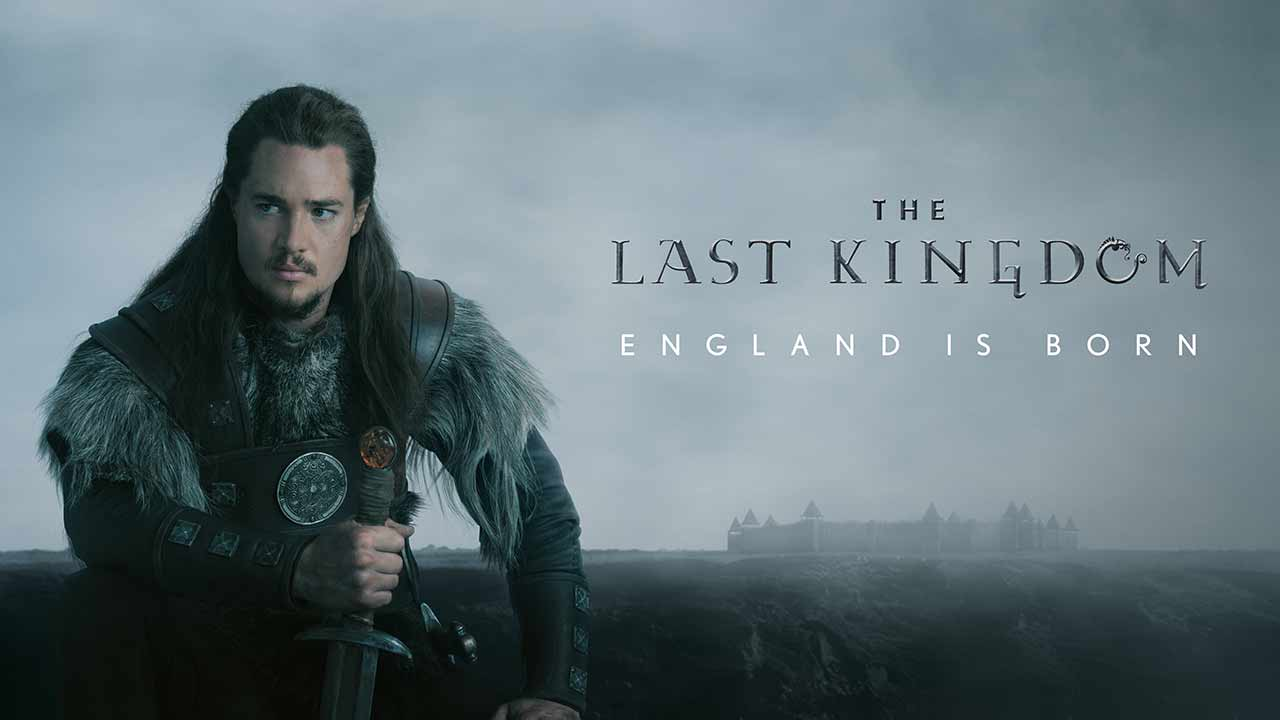 the last kingdom tapeta 12